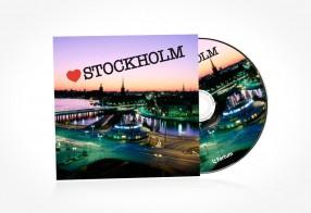 ♥ Stockholm