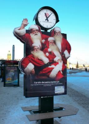 Extra mycket jul